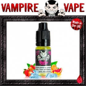 PINKMAN REVAMPED - VAMPIRE VAPE - e-liquide 10ml