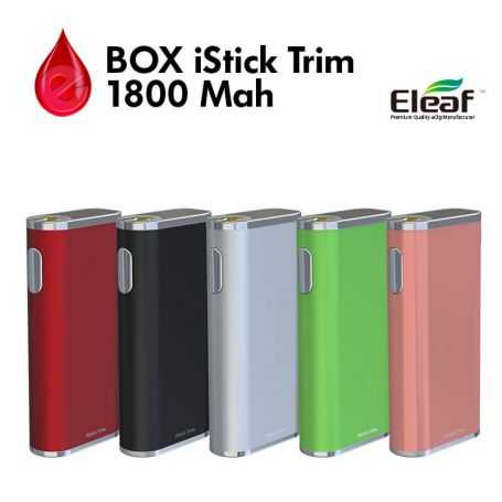 Eleaf - BOX ITRIM