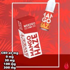 MANGO HAZE - WEEDEO CBD