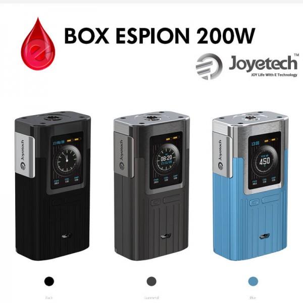 Joyetech - BOX ESPION