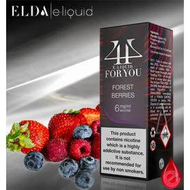 FOREST BERRIES - FOR YOU by elda
