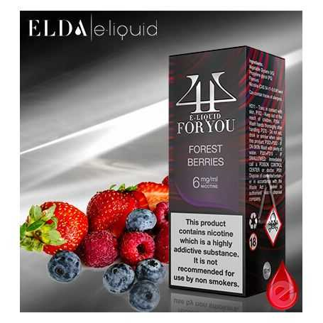 FOR YOU by elda FOREST BERRIES - FOR YOU by elda
