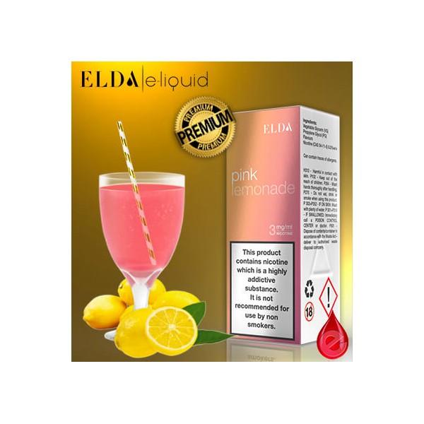 PINK LEMONADE - Elda PREMIUM