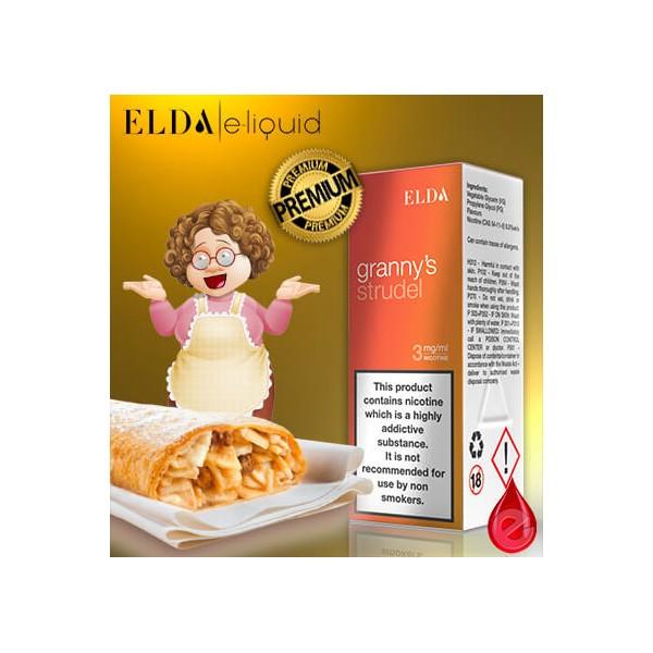 GRANNY'S STRUDEL - Elda PREMIUM