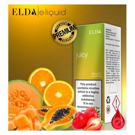 JUICY - Elda PREMIUM