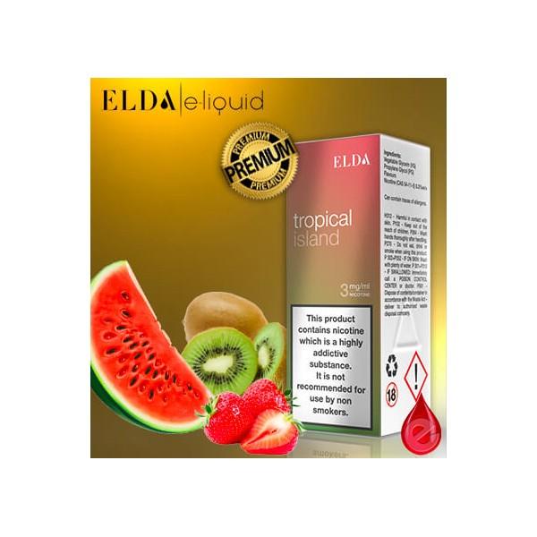 ELDA Premium TROPICAL ISLAND - Elda PREMIUM