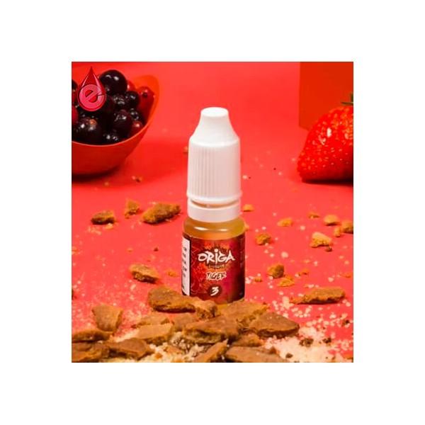 TIGER - ORIGA e-liquide