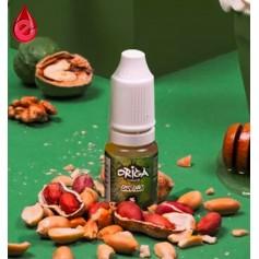GORILLA - ORIGA e-liquide