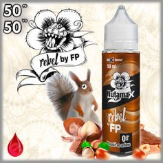 50/50 ROSALY REBEL - Flavour POWER - e-liquide 10ml