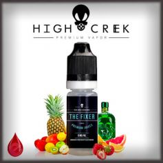 THE FIXER - HIGH CREEK E-LIQUIDE