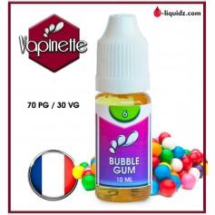 VAPINETTE BUBBLE GUM - VAPINETTE