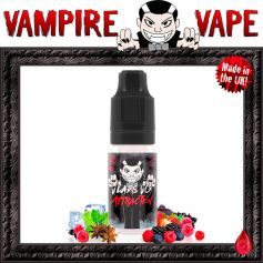 ATTRACTION FATAL - VAMPIRE VAPE - e-liquide 10ml