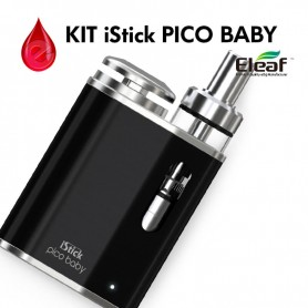 Eleaf - Kit iStick Pico Baby