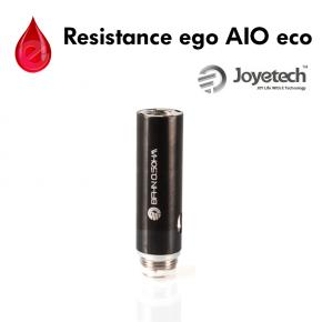 Resistance ego AIO eco Joyetech