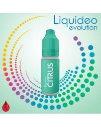 CITRUS 2.0 (citron) LIQUIDEO 10ml