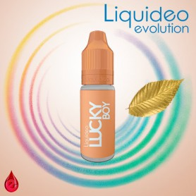 e-liquide TBC LUCKY BOY LIQUIDEO 10ml