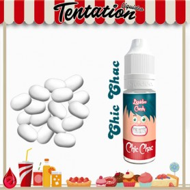 CHIC CHAC - LIQUIDEO TENTATION