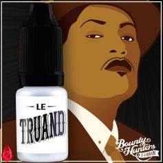LE TRUAND - BOUNTY HUNTERS DESTOCKAGE DLUO