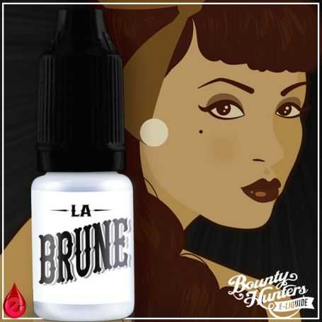 Bounty Hunters LA BRUNE - BOUNTY HUNTERS DESTOCKAGE DLUO