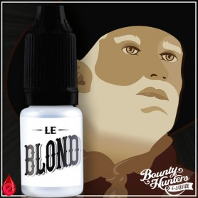 LE BLOND - BOUNTY HUNTERS