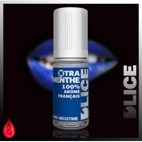 XTRA MENTHE - D'lice - e-liquide 10ml