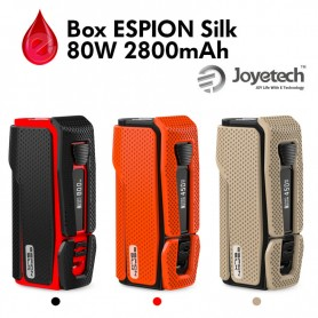 Joyetech - Box  espion SILK 80W