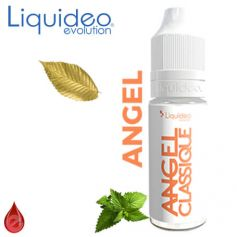 LIQUIDEO TBC ANGEL (mentholé) LIQUIDEO 10ml