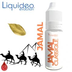 LIQUIDEO JAMAL LIQUIDEO 10ml