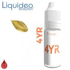 4YR LIQUIDEO e-liquide 10ml