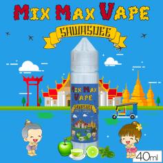 SAWASDEE - Mix Max Vape - e-liquide 40ml