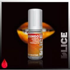 WANGO - D'lice - e-liquide 10ml