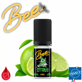 Citrius - BEE e-liquide 10ml