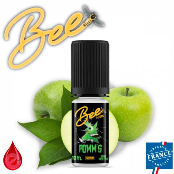 BEE Pomm's - BEE e-liquide 10ml