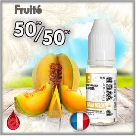 50/50 MELON GALIA - DESTOCKAGE Flavour POWER