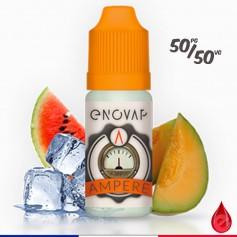 AMPERE e-liquide 10ml ENOVAP