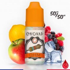 ENOVAP OHM e-liquide 10ml ENOVAP