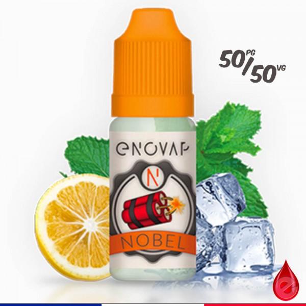 NOBEL e-liquide 10ml ENOVAP