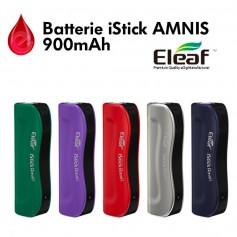 e-cigarettes Eleaf - batterie ISTICK AMNIS