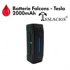 e-cigarettes Teslacigs - batterie FALCON 2000mAh