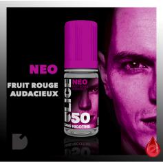 E-LIQUIDES Destockage NEO D50 - D'lice - DESTOCKAGE DLUO