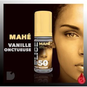 MAHÉ D50 - D'lice - e-liquide 10ml