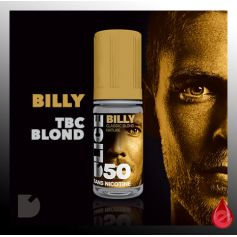 BILLY D50 - D'lice - e-liquide 10ml