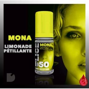 MONA D50 - D'lice - e-liquide 10ml