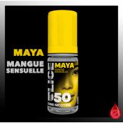 MAYA D50 - D'lice - e-liquide 10ml D'LICE