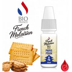 FRENCH MALAISIEN PARIS PEKIN - French MALAISIEN e-liquide 10ml
