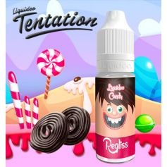 TENTATION par Liquideo REGLISS - LIQUIDEO TENTATION