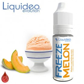 FREEZE MELON LIQUIDEO e-liquide 10ml
