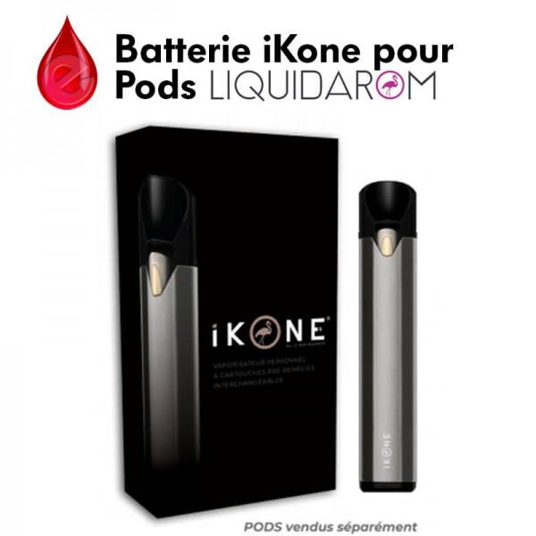 iKONE - Batterie pour pods - LIQUIDAROM