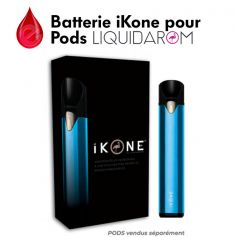 Pods iKone iKONE - Batterie pour pods - LIQUIDAROM