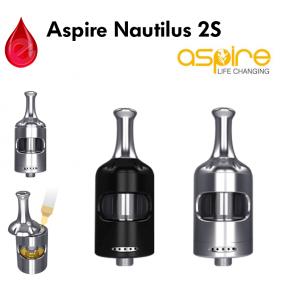 coffret ASPIRE NAUTILUS 2S